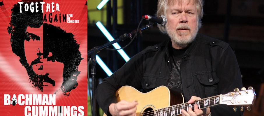 Randy Bachman at Centre In The Square