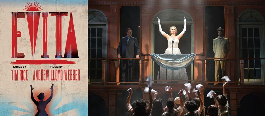 Evita at Centre In The Square
