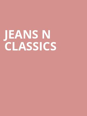 Jeans n Classics at Centre In The Square