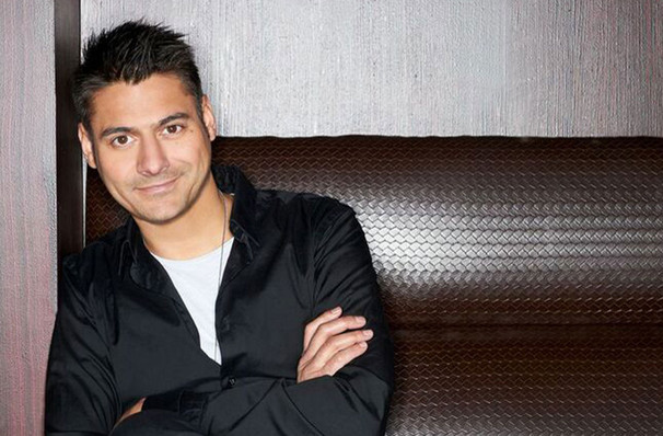 Danny Bhoy, Centre In The Square, Kitchener